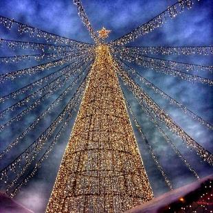2015中世纪圣诞之城