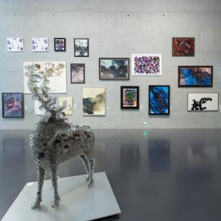 想象突围现实 ——龙美术馆藏亚洲艺术作品展