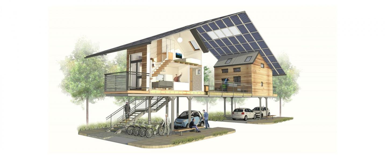 gilles先生是一名巴西注册建筑设计师,他是英国零碳工厂的国际