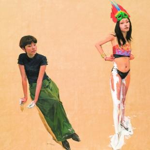 她们:国际女性艺术特展