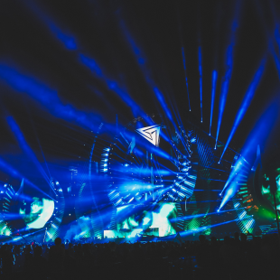 2015 Budweiser Storm Electronic Music Festival