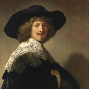 伦勃朗、维米尔、哈尔斯:莱顿收藏荷兰黄金时代名作展