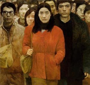 转折点——中国当代艺术四十年