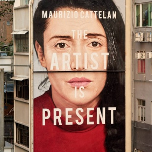 "GUCCI x MAURIZIO CATTELAN | ""THE ARTIST IS PRESENT"""