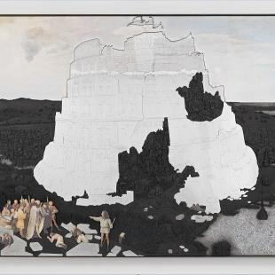 马修·戴·杰克逊 - 新风景画