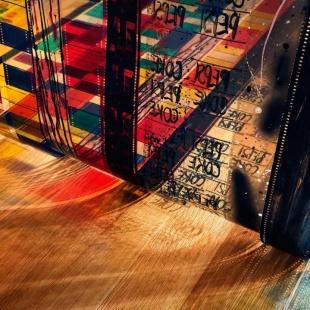制作中:艺术与电影的工作场