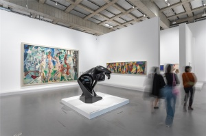 THE SHAPE Of TIME HIGHLIGHTS Of THE CENTRE POMPIDOU COLLECTION, VOL.1