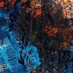 行为的痕迹:龙美术馆亚洲抽象艺术馆藏展