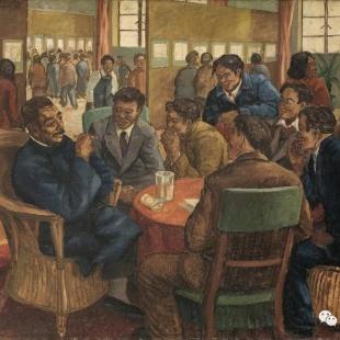 衣裳:绘画里的20世纪中国服饰